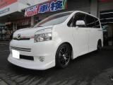 トヨタ ヴォクシー 7.0Jx17 +55 5H114.3